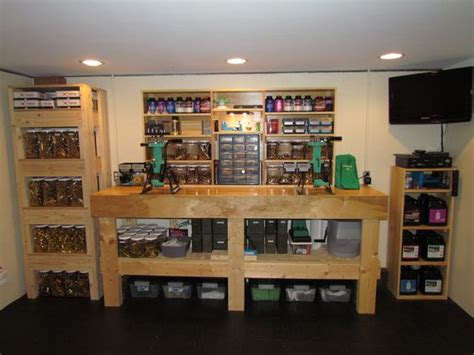 best reloading bench layout pinterest the world s catalog of ideas
