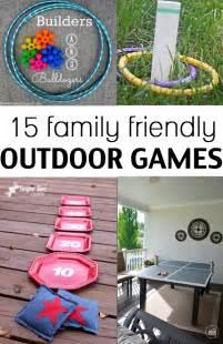 Diy Games by Diy Outdoor Games Images
