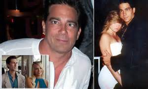 Wolf of wall street s alan wilzig angry at his nerdy depiction in