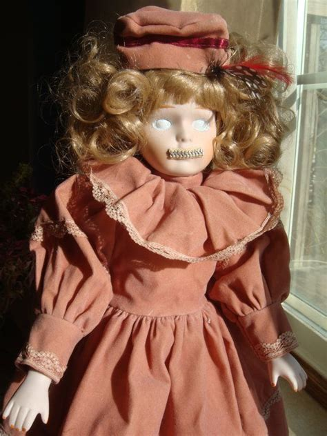 48 porcelain doll 1000 images about scary on