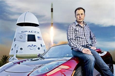 Elon Musk Spacex | could elon musk s spacex replace nasa formaspace