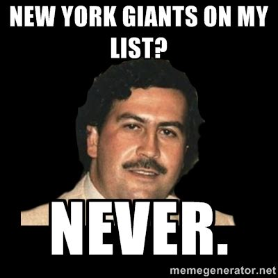 Meme Generator With Own Picture - new york giants meme generator image memes at relatably com