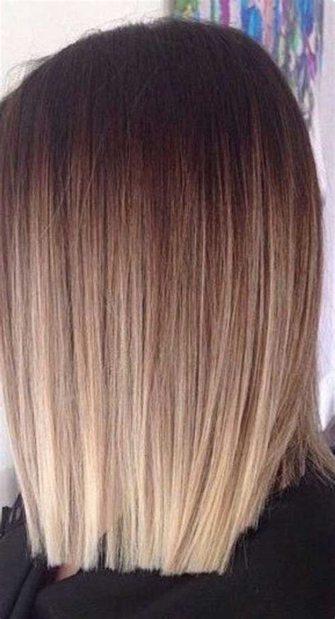 Ombre Bob Hairstyle by 25 Ombre Hair Bob Bob Hairstyles 2017