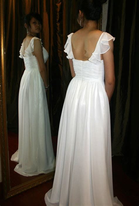Destination Wedding Dresses by China Destination Wedding Dress 032301 China Wedding Gown
