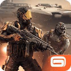 Modern Combat 5 Modern Combat 5 Esports Fps 2 6 0g Apk Download Android
