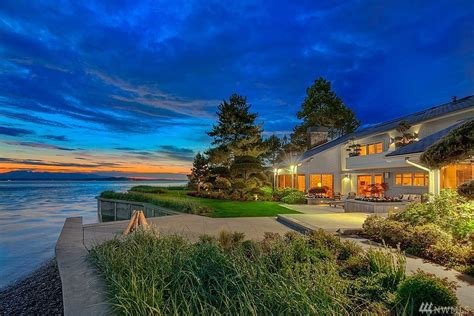 most expensive house in seattle the 10 most expensive seattle homes on the market right now