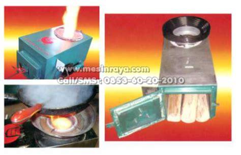 Kompor Jagung Bakar kompor kayu bakar gasifier solusinya mesin raya