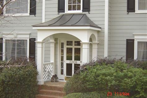covered front porch plans front entryways with roofs exovations front porch photos portico pictures front entry