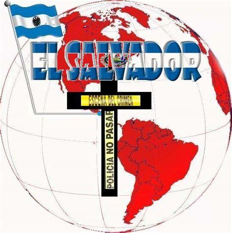 El Salvador Records El Salvador S 225 Lvese Quien Pueda El Rastreador De Noticias