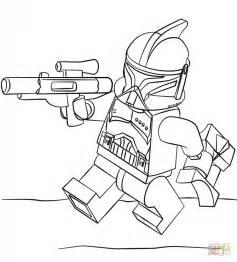 coloriage soldat clone lego coloriages 224 imprimer gratuits