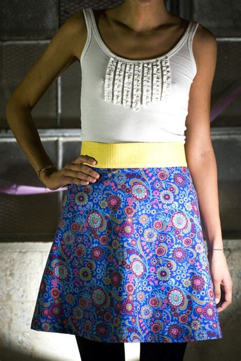pattern a line skirt free 8 best a line skirts images on pinterest sewing ideas