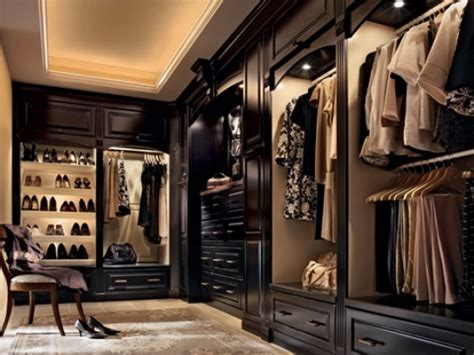 Closets Of The Rich And by Rich Spacious Sophisticated Closet Favething