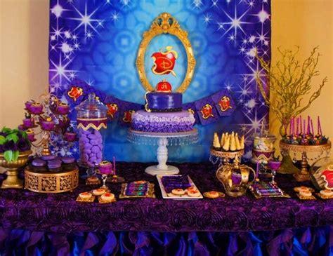 disney descendants party descendents birthday by descendants birthday quot descendants for alejandra