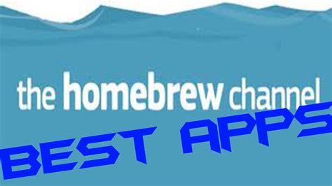 best homebrew apps wii best wii homebrew apps