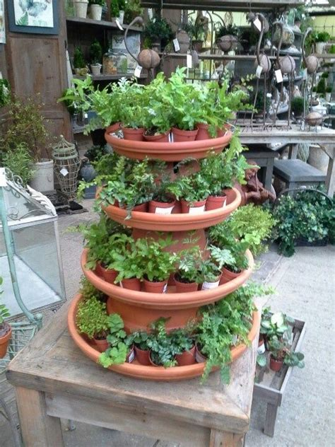 garden center merchandising display ideas jm home