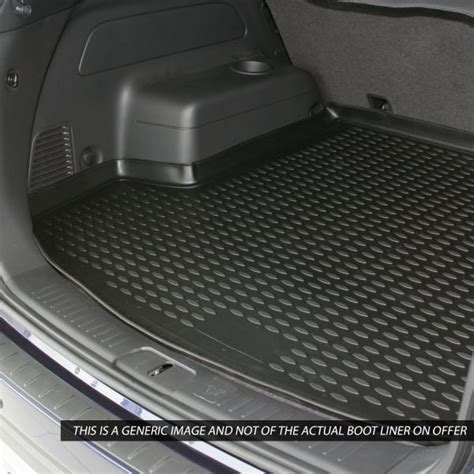 Mat Liners by Honda Civic Rubber Boot Liner Driveden Uk