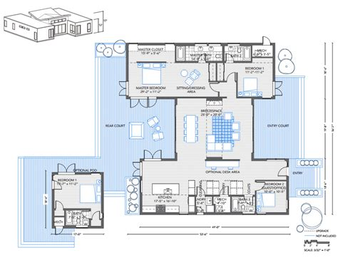 prefab home additions blu homes breeze house floor plan blu homes breezehouse prefab home modernprefabs