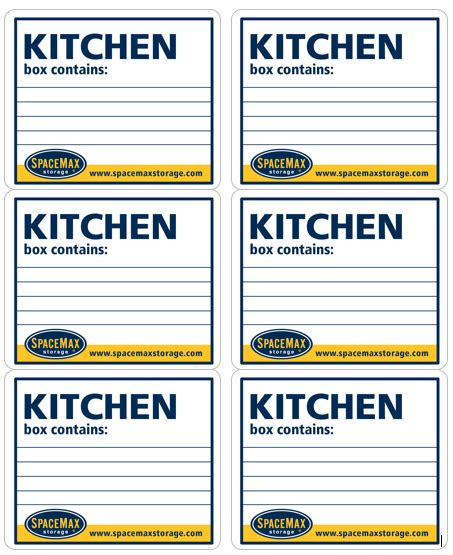 label templates for boxes moving boxes moving boxes labels