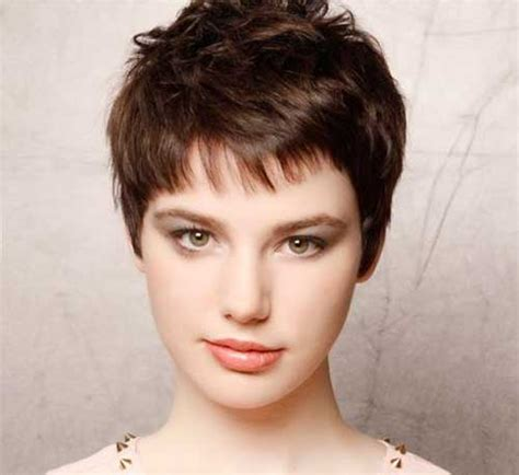 pixie cut for straight hair short hairstyles for thin straight hair http www short