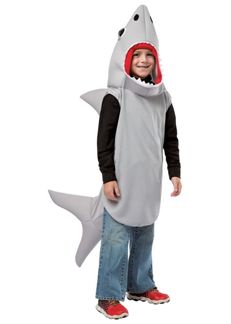 sand shark unisex kids costume boys costume