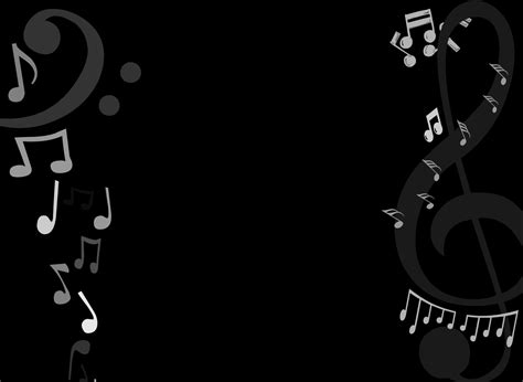 background design note music notes backgrounds wallpaper cave