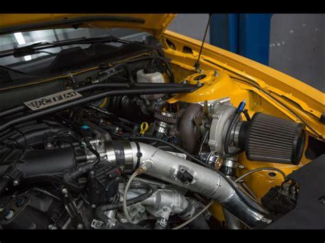 turbocharged mustang v6 turbo 2011 v6 mustang svtperformance