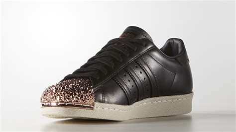 What Is Curb Appeal - adidas superstar 80s metal toe black the sole supplier
