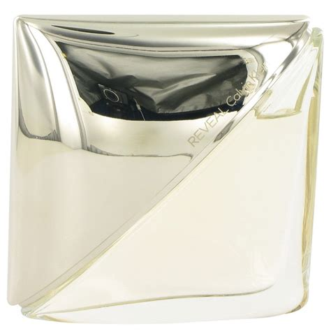 Parfume Reveal Ck reveal calvin klein tester 3 4 oz eau de parfum spray by calvin klein for