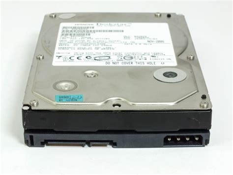 Hardisk Hitachi 320gb Disk Hitachi 320gb Sata 3 0 Gb S Rpm 7200 Rpm