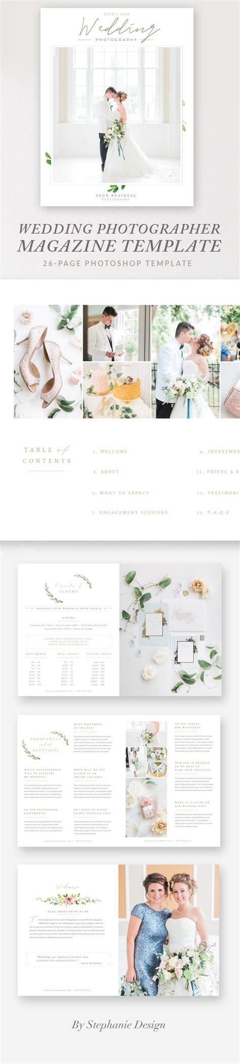 Wedding Suit Brochure by Best 25 Wedding Brochure Ideas On Wedding