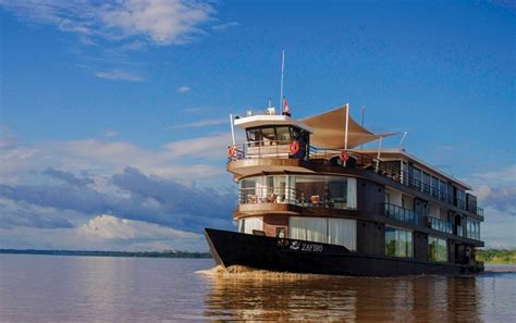 Sweepstakes Cruise - amazon river cruise sweepstakes whole mom