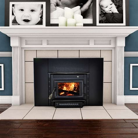 Prefab Wood Fireplace by White Prefab Wood Burning Fireplace Prefab Homes