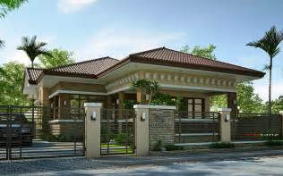 small bungalow style house plans home design foxy bungalow house designs philippines