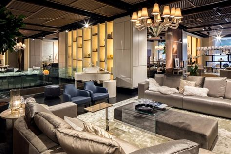 fendi style living room furnitures luxury living home to fendi home opens in new york vogue it