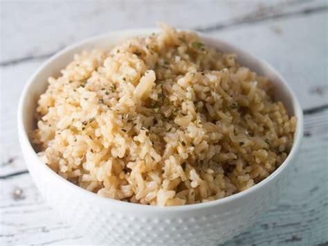 whole grain rice recipe easy whole grain rice a roni recipe cdkitchen
