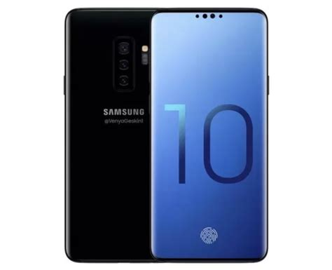 Samsung Galaxy S10 Price by Samsung Galaxy S10 Release Date Price Rumours 2019