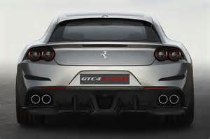 salon 232 ve 2016 gtc4lusso salon 232 ve 2016