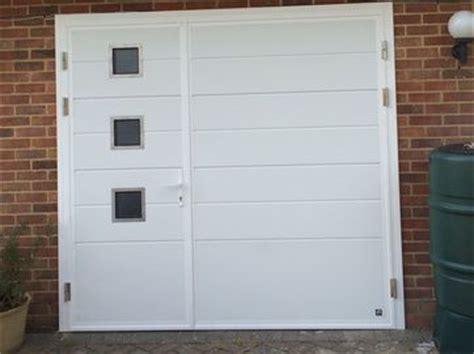 side hinged garage doors prices glazed side hinged garage doors cerberus doors uk side hinged garage doors