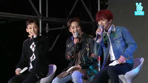 exo cbx exo cbx is a bundle of fun and energy while talking to
