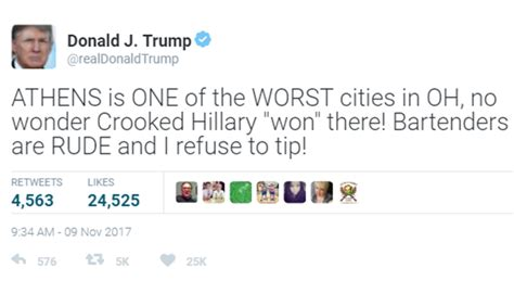 8 Annoying Things Assume About by 8 Annoying Things Donald Would Do If He Went To Ou