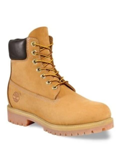 timberland premium boots mens timberland timberland s 6 quot premium waterproof boots