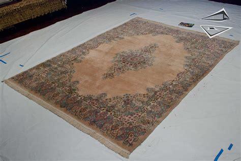 Persian Cyrus Crown 174 Kerman Rug 8 X 11 Kerman Rug