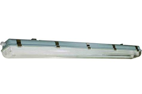 4 Foot Led Light Fixture by Vapor Proof Led 4 Foot Light Fixture For Outdoor