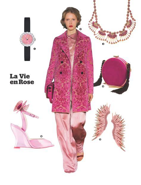 Style Finds by Style Finds La Vie En Orange Coast