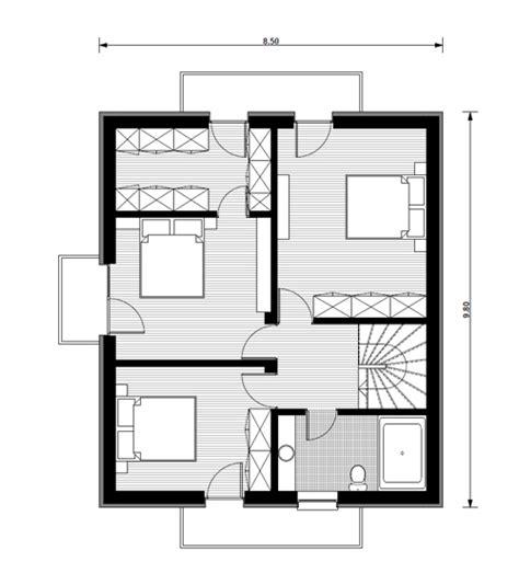 medium house plans two story medium sized house plans houz buzz