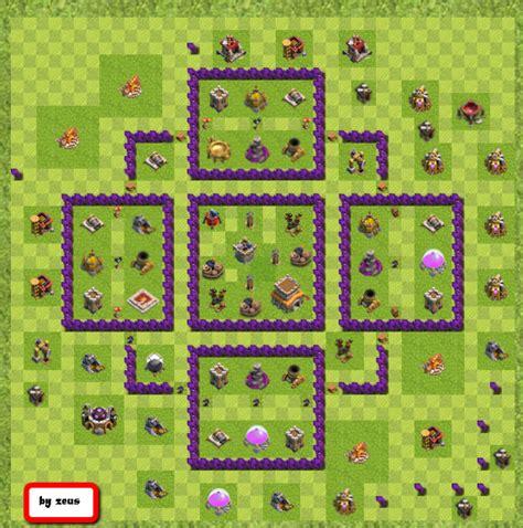 layout war cv 8 a arte da guerra clash