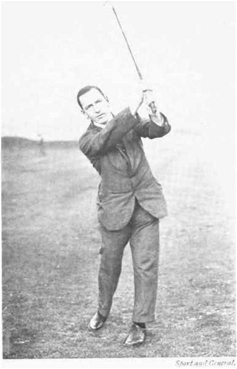 ernest jones golf swing socketing continued