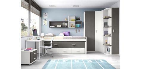 como decorar un habitacion juvenil pequeña habitacion juvenil pequea dos camas free juveniles
