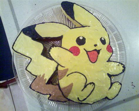 pikachu cake template related keywords pikachu cake