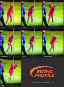 swing profile app reviews create rory mcilroy swing sequence in 10 seconds